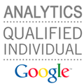 Mickael DELAUNAY - Google Analytics Individual Qualification